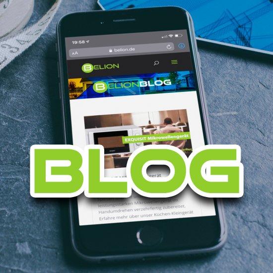 BELION Blog